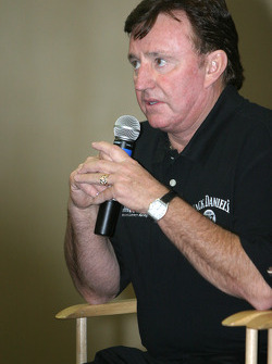 Richard Childress Racing press conference: Richard Childress announces Clint Bowyer as the 2006 driver for the 07 Jack Daniel's Chevrolet