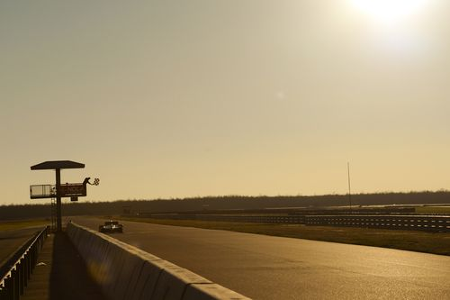 NOLA Motorsports Park - teste