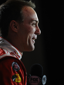 Kevin Harvick, del equipo Stewart-Haas Racing Chevrolet