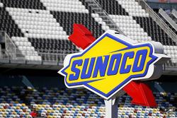 سونوكو لافتات الوقود
