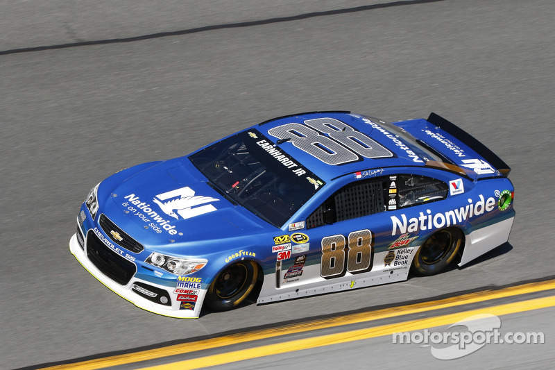 Nationwide im Sprint-Cup
