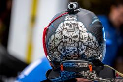 Casco de Dale Earnhardt Jr., Hendrick Motorsports Chevrolet