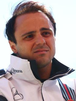 Феліпе Масса, Williams