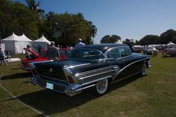 1958 Buick Roadmaster