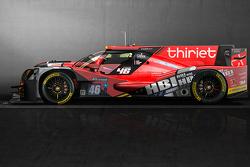 The TDS Racing ORECA 05