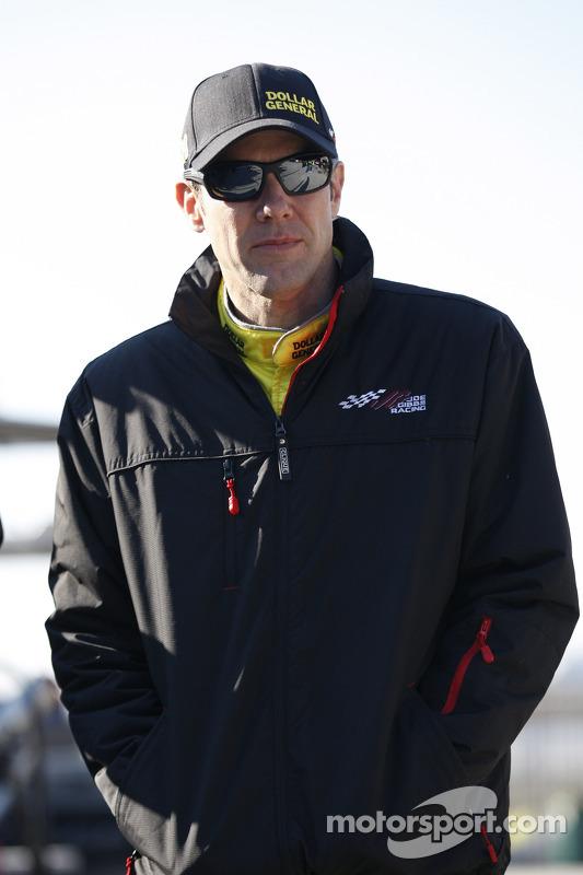 Метт Кенсет, Joe Gibbs Racing Toyota