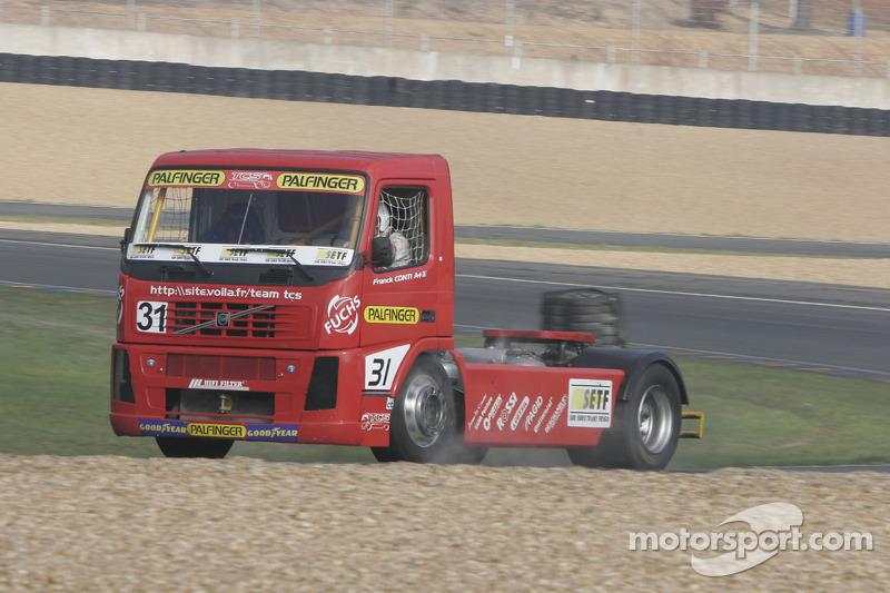 Franck Conti Volvo : Franck Conti