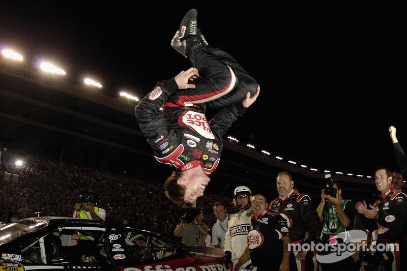 Monster Energy NASCAR Cup, Техас, 06.11.2005