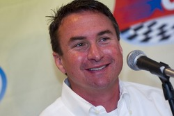Press conference: Robbie Loomis