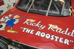 Ricky Rudd's team says goodbye