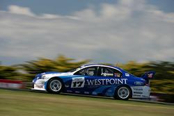V8 Supercar, essais libres du vendredi