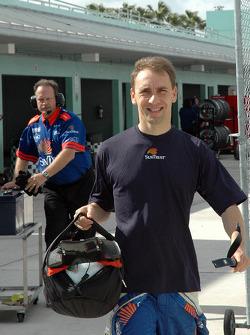 Max Angelelli