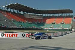 #66 Krohn Racing/ TRG Pontiac Riley: Jorg Bergmeister, Max Papis