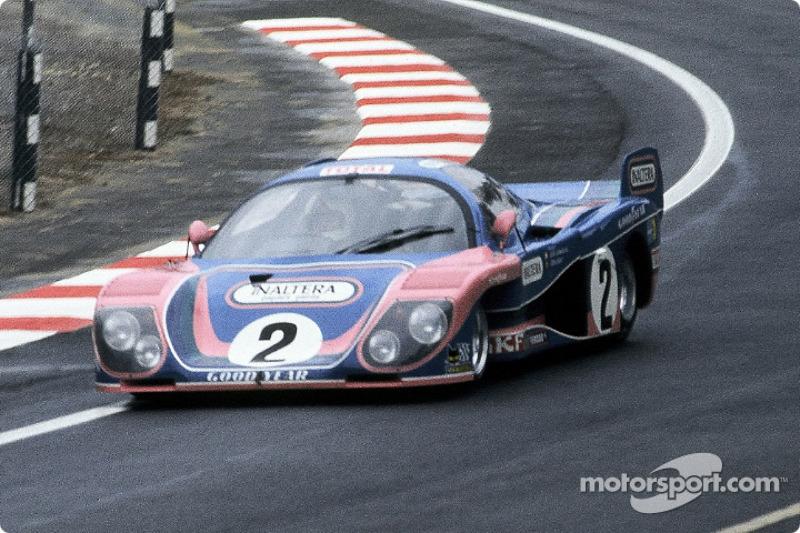 Lella Lombardi (Formel 1, Sportwagen)