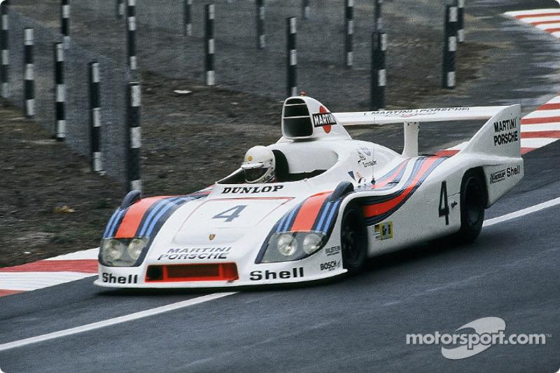 1977 Porsche 936/77