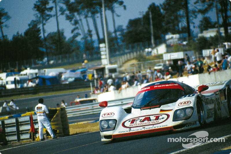 1994: Dauer 962 LM GT