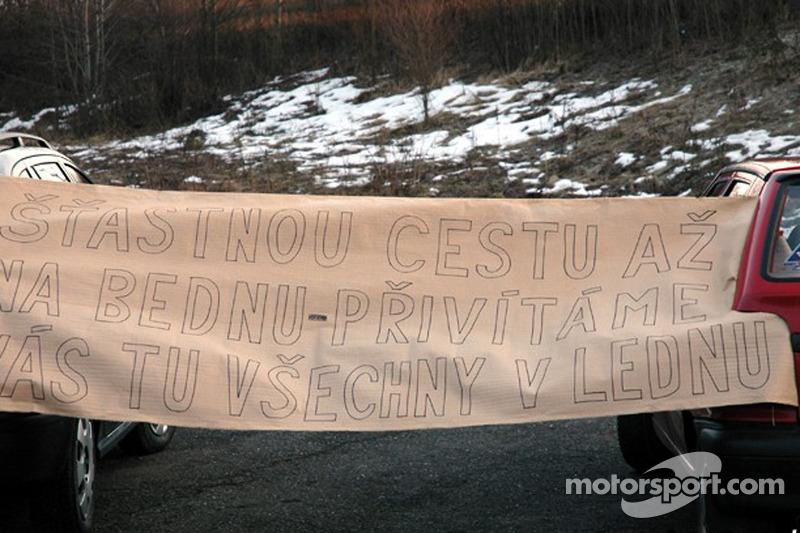 Equipe Tomas Tomecek Letka Racing quitte Lisbonne: messages à l'équipe