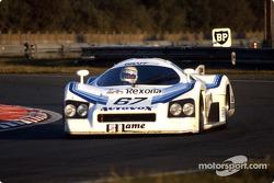 #67 Jean-Philippe Grand Rondeau M482 Ford: Patrick Gonin, Pascal Witmeur, Pierre de Thoisy