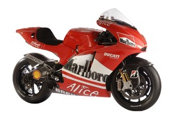 Ducati Desmosedici GP6