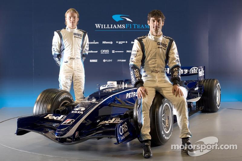 2006: Debut en Fórmula 1