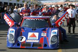 CITGO Racing by SAMAX Pontiac Riley