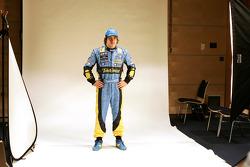 Photoshoot de pilotos