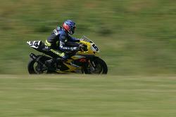 Qualifications du samedi en Superbike
