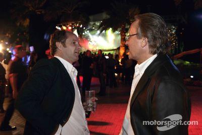 Lanzamiento de Red Bull Racing y Scuderia Toro Rosso