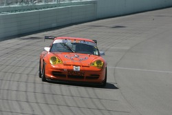 #22 Fiorano Racing Porsche GT3 Cup: Emil Assentato, Nick Longhi