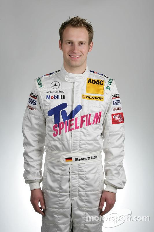Stefan Mücke