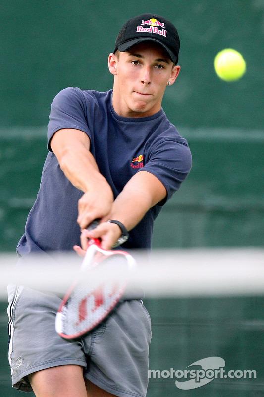 Evènement tennis Pro-Am charity: Christian Klien
