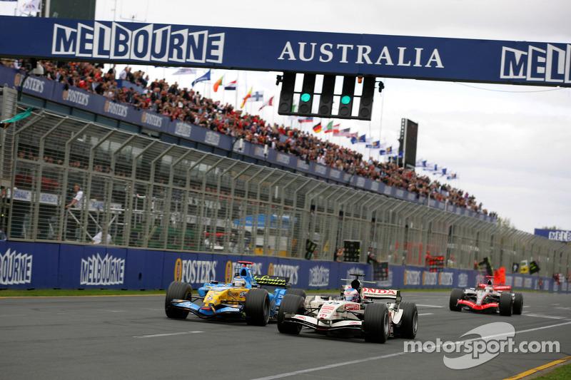 2006 Australian Grand Prix