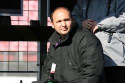 Колин Коллес
