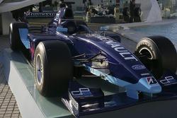 Renault GP2 Car