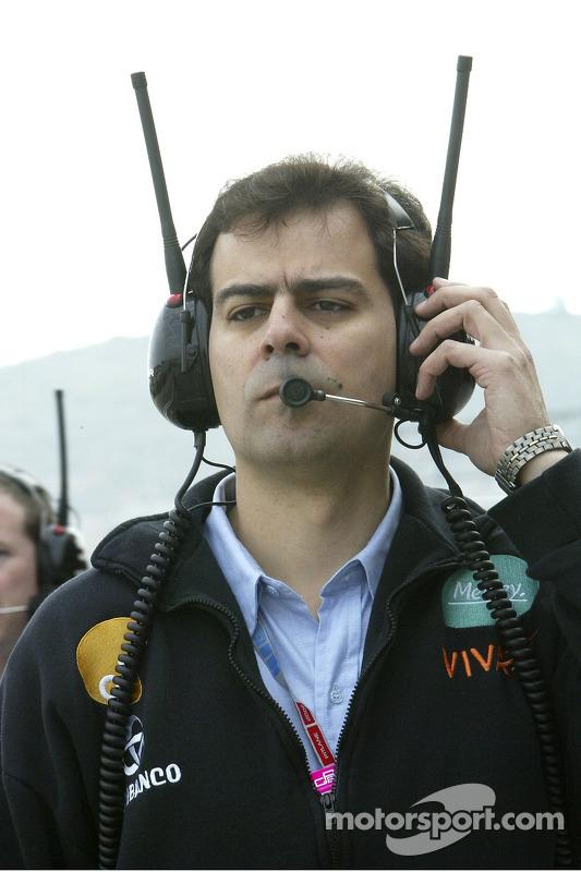 Felipe Vargas