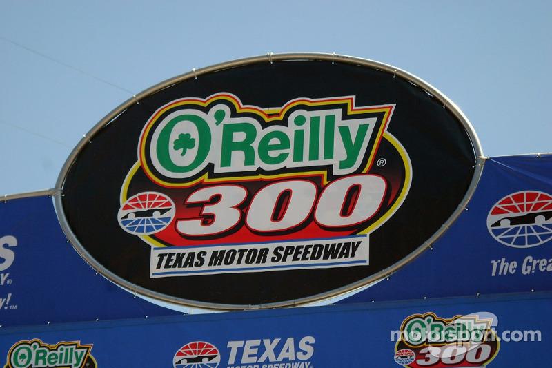 O'Reilly signe