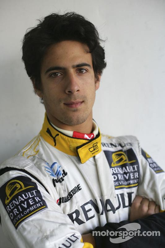Lucas Di Grassi
