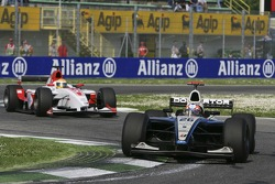 Gianmaria Bruni leads