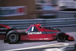 Нікі Лауда, Brabham BT46 Alfa Romeo