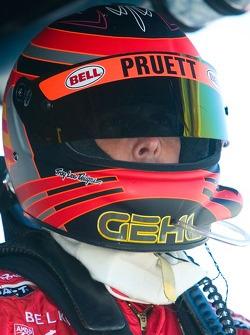 Scott Pruett
