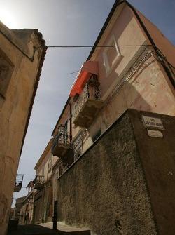 Postcard from Sardinia