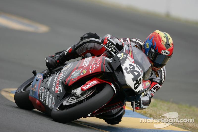 Darren Murrey