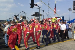Greg Biffle's team
