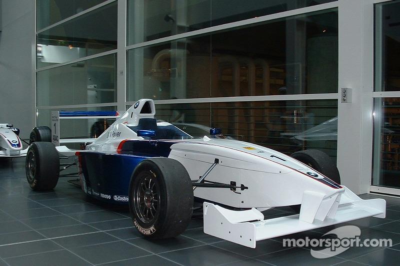 Formule BMW