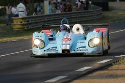#37 Paul Belmondo Racing Courage C65 Ford: Didier André, Yann Clairay, Jean-Bernard Bouvet