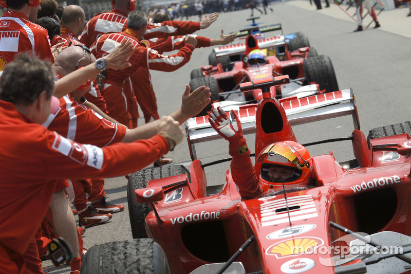 2006 Amerika GP