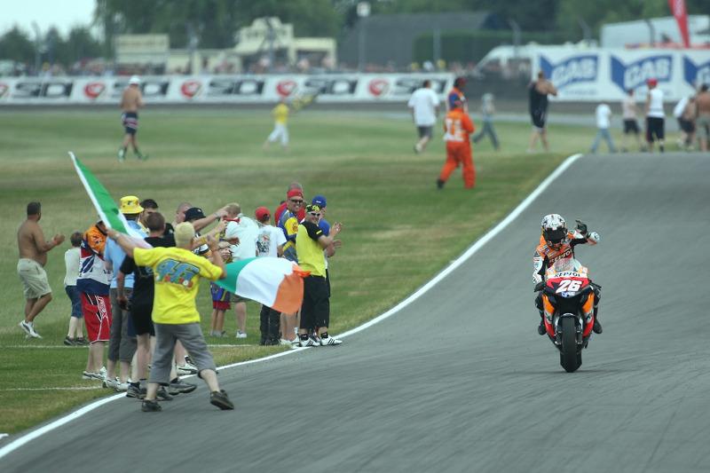 2006 British GP