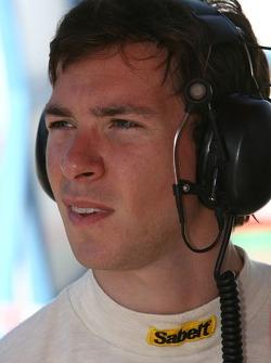 Nathan Kinch