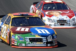 Elliott Sadler and Ken Schrader