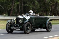 #54 Bentley 4,5 1929